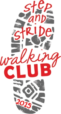 2015 walking club